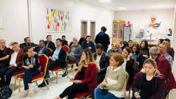 Sosyal Bilimler Eğitiminde Yenilikçi Yaklaşımlar Sempozyumu